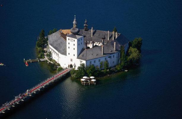 Schloss Gmunden