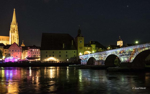 Steinerne Brücke, Regensburg