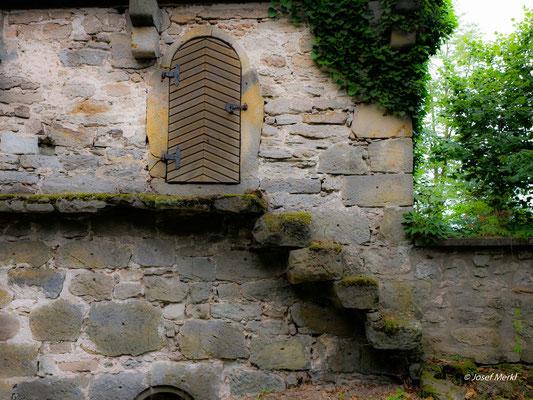 Ummerstadt in Thüringen