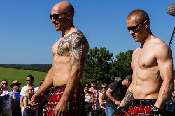 Highland Games 2017 in Guteneck