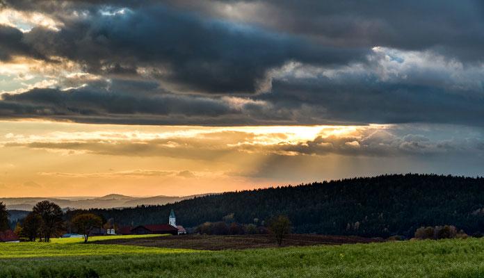 Wildeppenried bei Oberviechtach