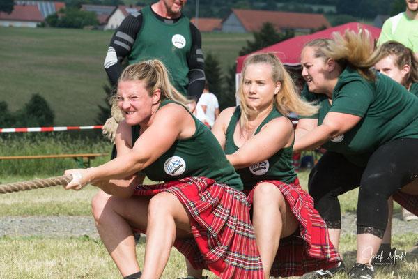Highland Games 2018 in Guteneck
