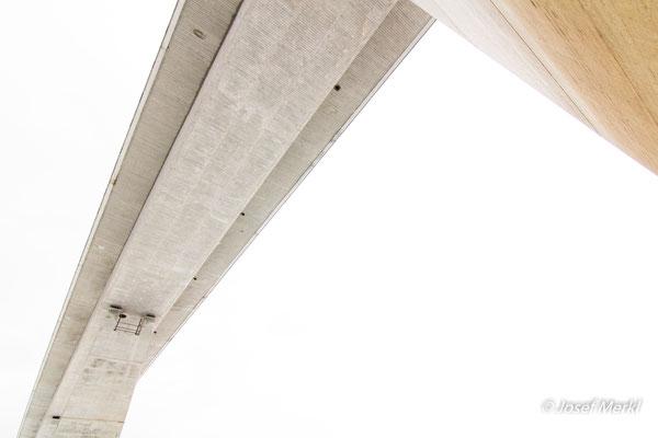 Eixendorferstausee-Brücke