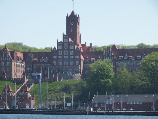11.05.16 Flensburg und Glücksburg
