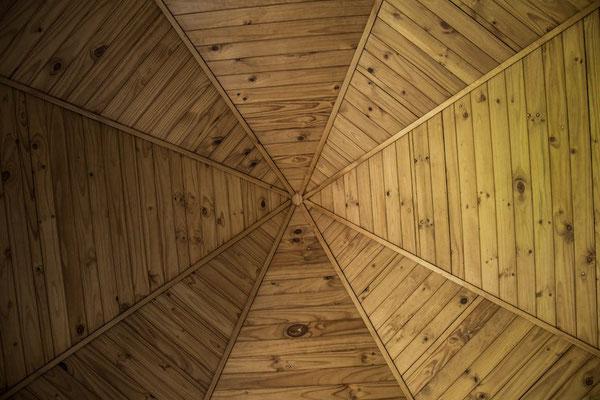 Construcción de madera
