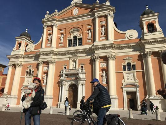 Guide in Bologna Carpi