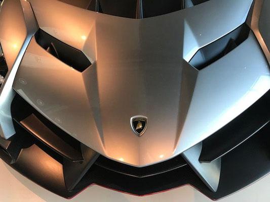 Guide In Bologna - Lamborghini