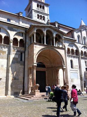 Guide in Bologna  Modena