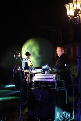 AstroVoyager - Lunation Tour - Espace Beltane