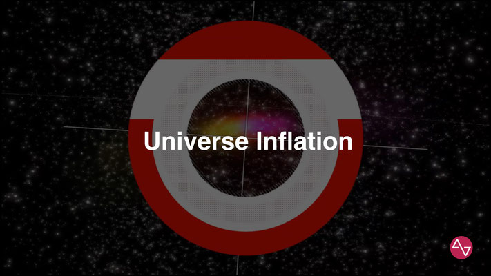 AstroVoyager - Universe Inflation
