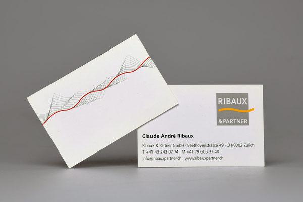 Ribaux & Partner GmbH