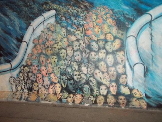 Berlin, East Gallery