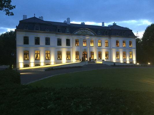 Schloss Weissenhaus, Ostsee