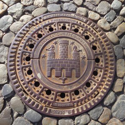 Deutschland, Freiburg i. Br.