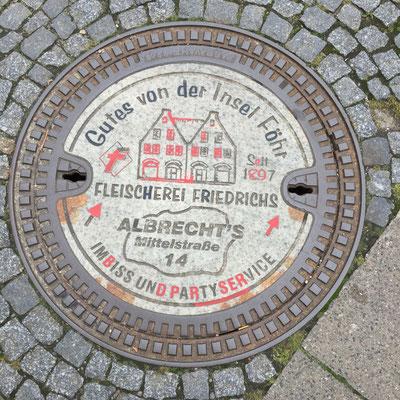 Deutschland, Föhr