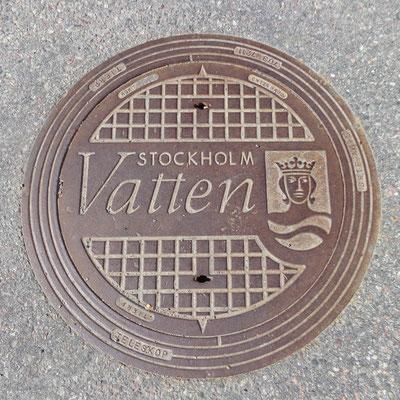 Schweden, Stockholm