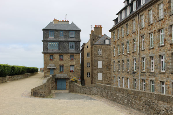 Frankreich, Bretagne, St. Malo