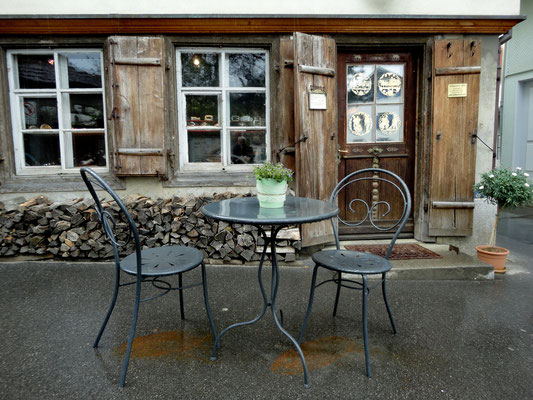 Appenzell, Kanton Appenzell Innerrhoden