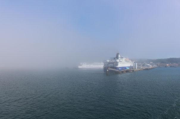 Frankreich, Cherbourg