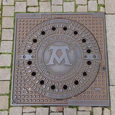 Deutschland, Lüneburg
