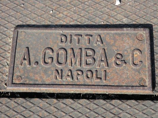 Italien, Napoli