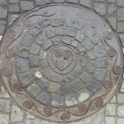 Schweiz, Grosshöchstetten, Cacis Mühle
