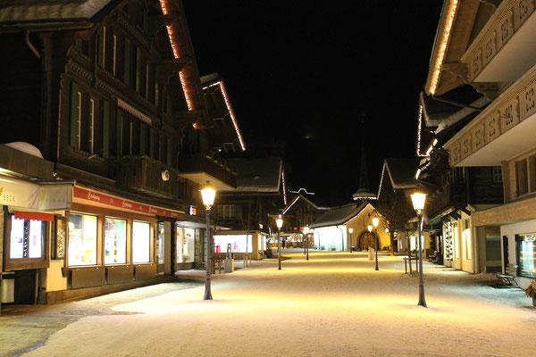 Gstaad, Kanton Bern