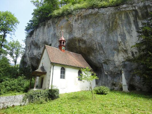 Verenaschlucht, Kanton Solothurn