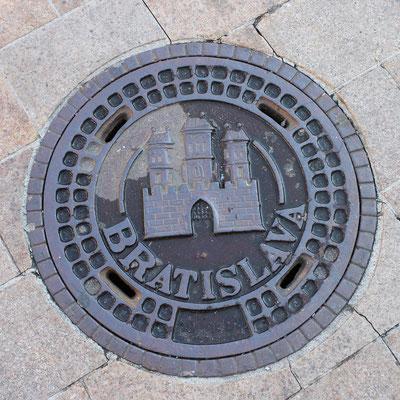 Slowakai, Bratislava