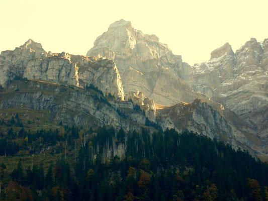 Vorderglärnisch, Kanton Glarus