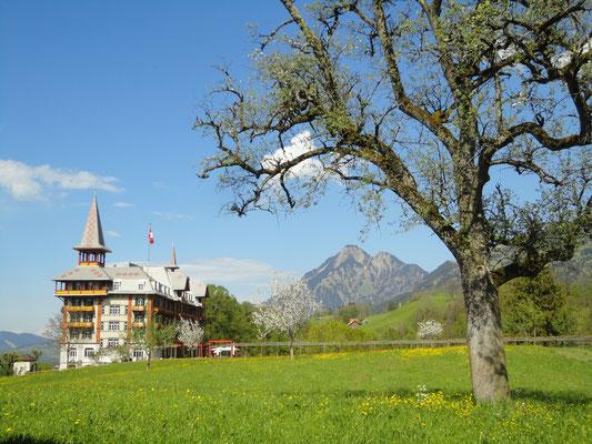 Flüeli-Ranft, Kanton Obwalden