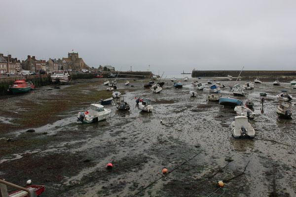 Frankreich, Bretagne, Saint-Vaast-La Hougue