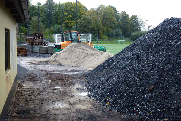 05.10.2012: Hinterhof