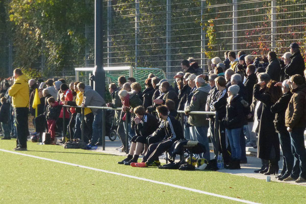 28.10.2012: 1. Mannschaft - SpVgg. Sterkrade 06/07