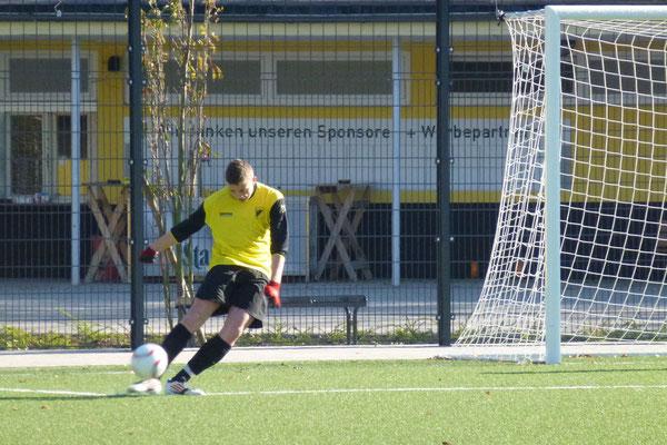 28.10.2012: B-Jugend - TUSEM