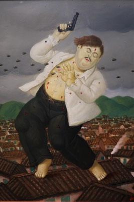 Der Tod von Pablo Escobar