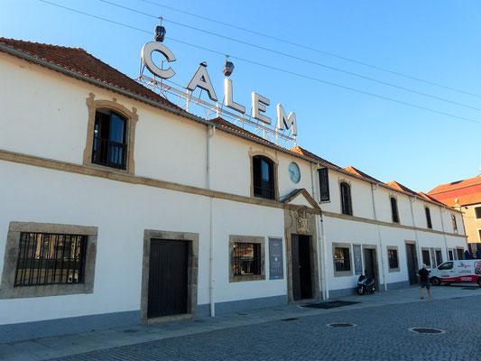 Calem - gegründet 1859