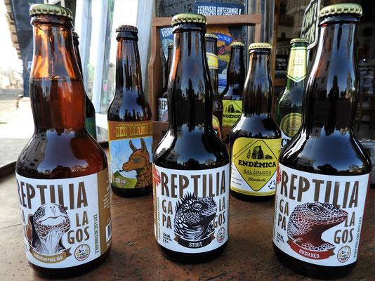 Lokales Bier