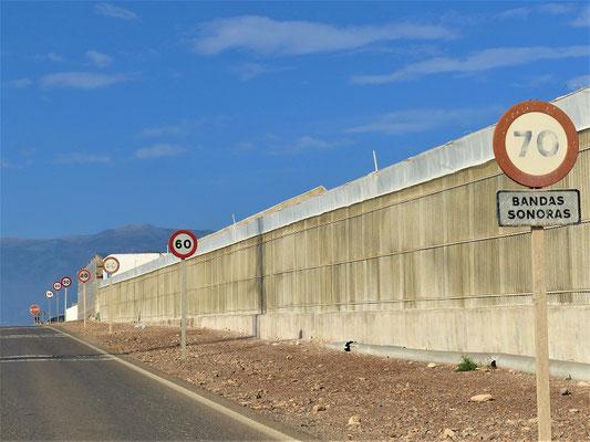 Mar de Plasticó - keine gesetzlose Zone mehr ;o)