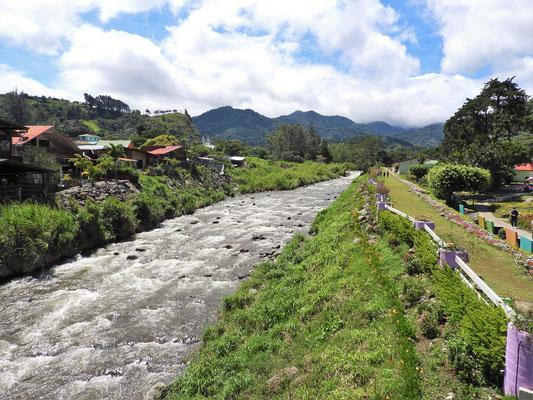 Río Caldera