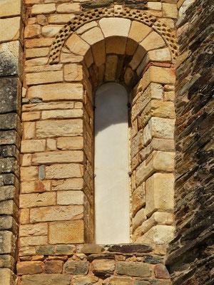 Alabaster-Fenster