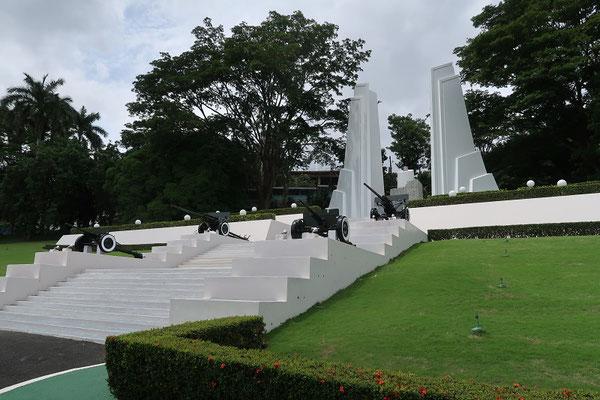 Denkmal des unbekannten Soldaten