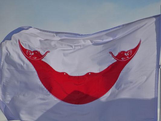Flagge von Rapa Nui/Osterinsel