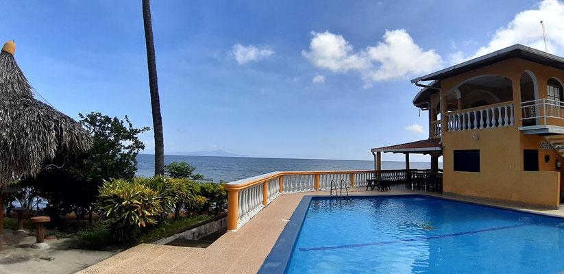 La Punta Resort....