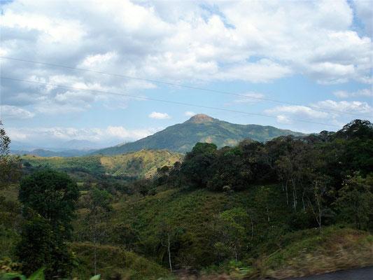 Vulkan Barú