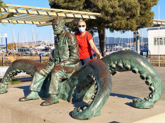 Jules Verne und Ursi