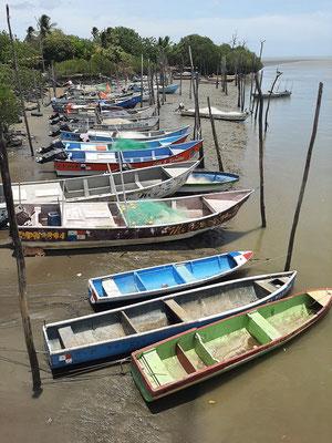 Am Fischerhafen....