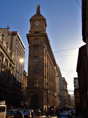 Reloj Turri Glockenturm