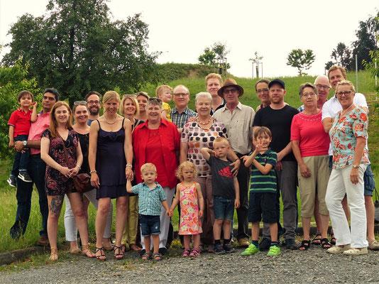 Familie Gisler