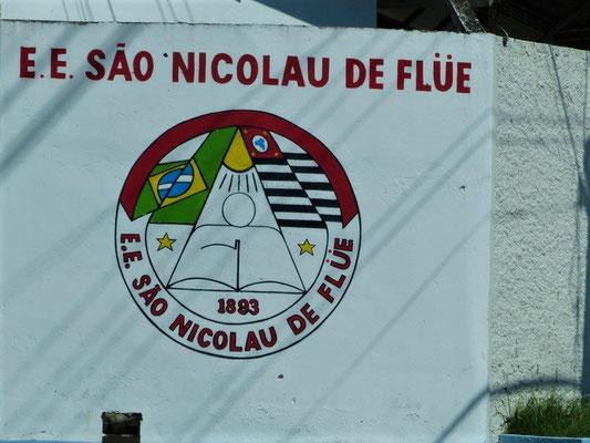 Die Schule Heiliger Nikolaus von Flüe